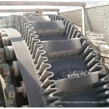 Inclining Sidewall Belt Conveyor Price