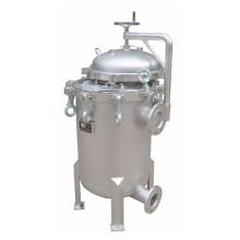 Filtro de saco fino da filtragem de 100 mícrons para a filtragem dos óleos de lubrificação