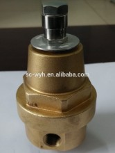 combined valve for LNG cylinder
