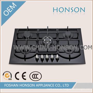 Electrodoméstico Comercial Gas portátil Estufa Quemador Cocina de gas