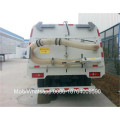 4*2 Snow Broom Sweeper Snow Melt Truck