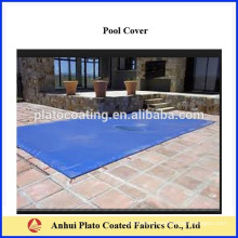 PVC Polyester fabric for pool cover