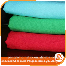 Comfortable polyester printed stretch satin fabric for wholesale