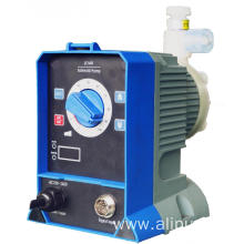 Solenoid Diaphragm dosing pump for water treatment