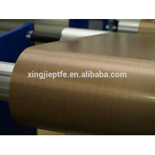 Importación de productos de China fácil de limpiar ptfe tejido de fibra de vidrio recubierto