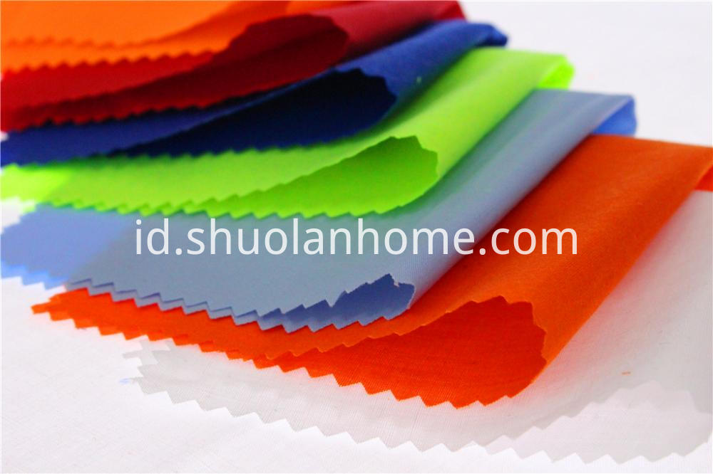 Poplin Fabric Dyeing Fabric