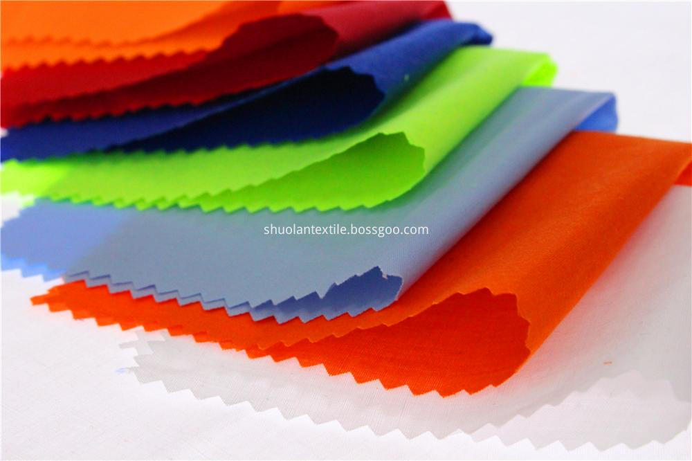 Poplin Fabric Dyeing Fabric