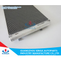 Cooling Condenser for Nissan Pick D22 98 R12 China Manufacture