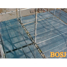 Scaffold Steel Plank for Scaffolding Frame