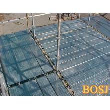 Scaffold Steel Plank for Scaffolding Frame