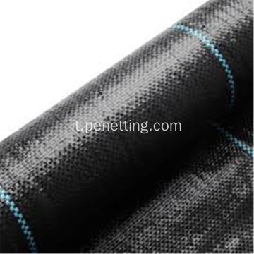 80GSM 2m × 50m Roll Weed Control Mesh