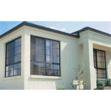 Fenêtre coulissante en aluminium / fenêtres en aluminium