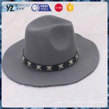 Principales productos de calidad fina guante de sombrero de mujer del fabricante