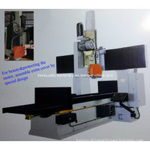 Well-Sold Heavy-Duty PLC Planer Surface Grinding Machine