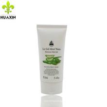 Empaquetado cosmético del color del tubo del crema anti-acné oval 100ml