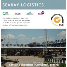 Hong Kong Logistics Shipping Agent