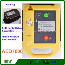 Automatisierter externer Defibrillator / aed Defibrillator Preis MSL-AED7000