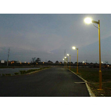Solar Powered Street Lights Price 40W