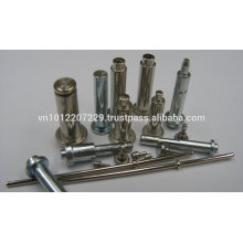 Cold Forging / Heading Relay Core rivet, Screw, Fastener