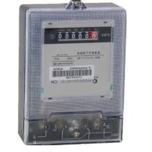 Двунаправленные электронные измерительные приборы Energy Kwh Meter