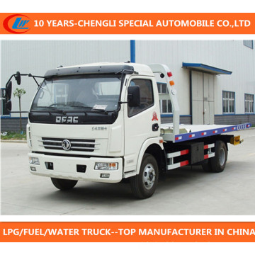 Dongfeng Wrecker Dongfeng Recovery Truck Dongfeng 4X2 Wrecker Truck