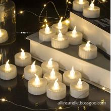 LED Tea Light Candles for doorgift wedding