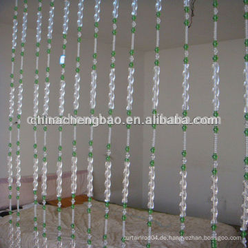 Wohnzimmer Lage und Flammschutzmittel Merkmal Perlen Vorhang