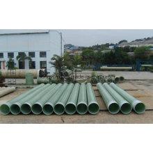 FRP oder GRP Rohr oder Rohr für Entsalzungsanlage