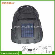 off grid solar backpack
