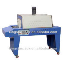 automatic pe film Heat-shrink packing machine 623