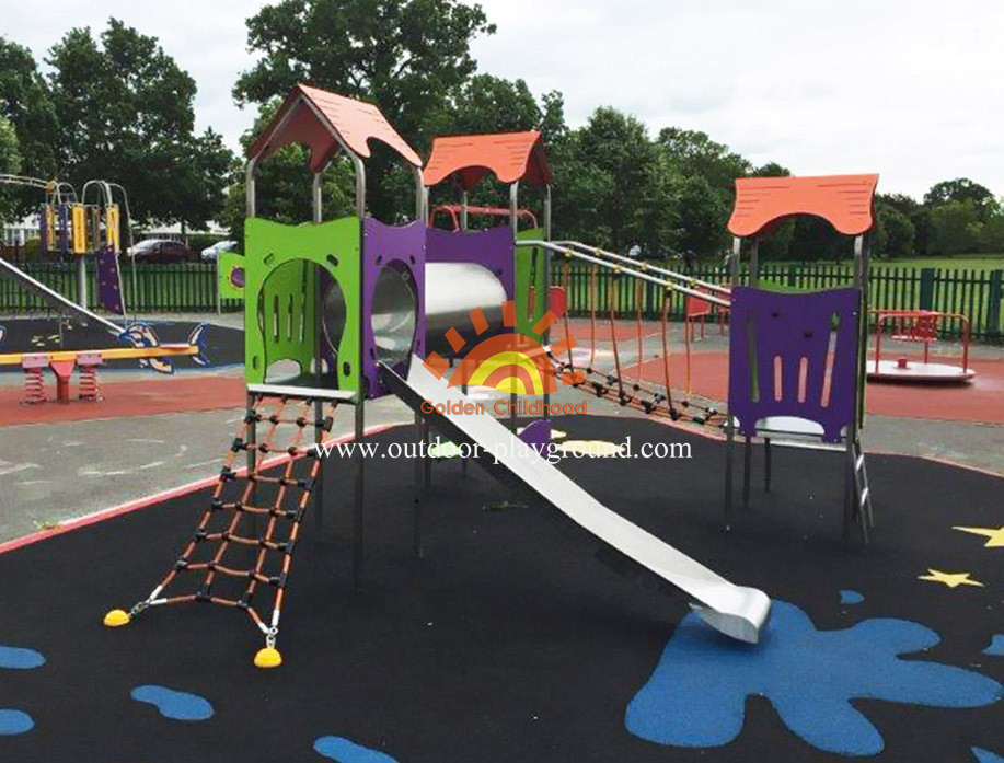 toddler outdoor climbing structures playground