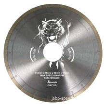 diamond saw blade - Super thin tile and ceramic cutter