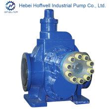 Pompe à engrenages d'huile à combustible de cargaison de KCB9600 approuvée par CE