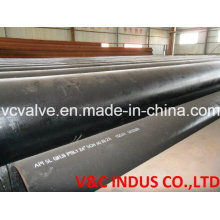 API Steel Pipe for Oil or Gas