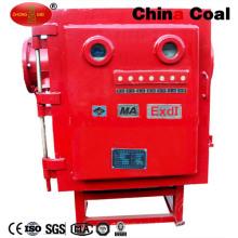 High Voltage Mining Flameproof Intrinsically Safe Vacuum Electromagnetic Starter