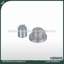 Guangdong CNC machining auto accessories zamak die casting factory