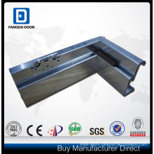 Fangda KD galvanized steel door frame