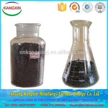 China supplier Coal Carburant Recarburizer for steel making