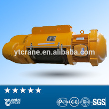 Double speed hoist 5t