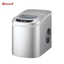 Smad Portable Compact Counter Top Mini Cube Ice Maker
