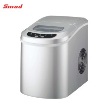 Smad Portable Compact Counter Top Mini Cube Ice Maker
