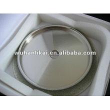 Muela de diamante para vidrio, mármol, cerámica
