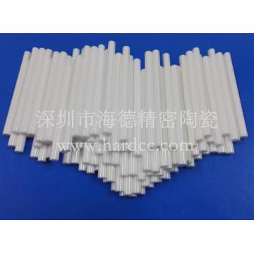 অতি সূক্ষ্ম পাতলা ZrO2 zirconia machining rods সূঁচ