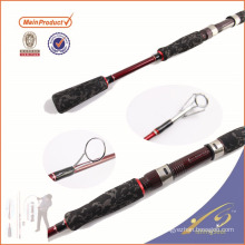 SPR001 Very Cheap High Quality Nano Feeder Rod Hot Pole Spinning Fish Rod