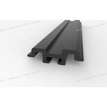 S Shape 22mm Customized Extrusion Heat Barrier Profile for Facade
