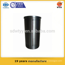 Quality assured factory supply stainless steel hydraulic cylinder tube