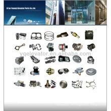 Mitsubishi Aufzug Ersatzteile, alle Arten von Aufzug Ersatzteile für Mitsubishi