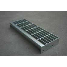 Treadboard muito resistente galvanizado a quente