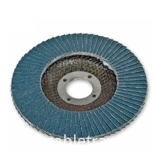 Zirconia Flap Disc 1