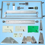 Embroidery Machine Assistant Tools
